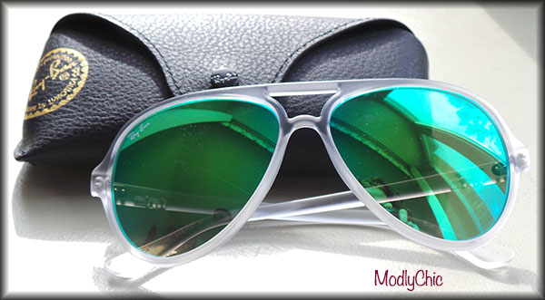 fb293d7e678 Ray-Ban 5000 CATS Giveaway - Fashionista Events - ModlyChic