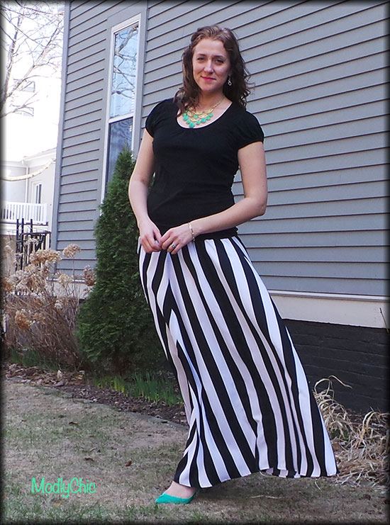black-white-maxi-skirt1