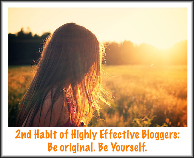 second-habit-highly-effective-bloggers
