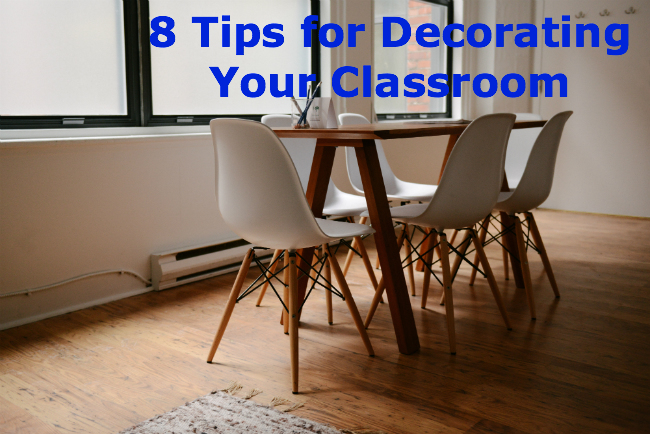 tips-for-decorating-your-classroom
