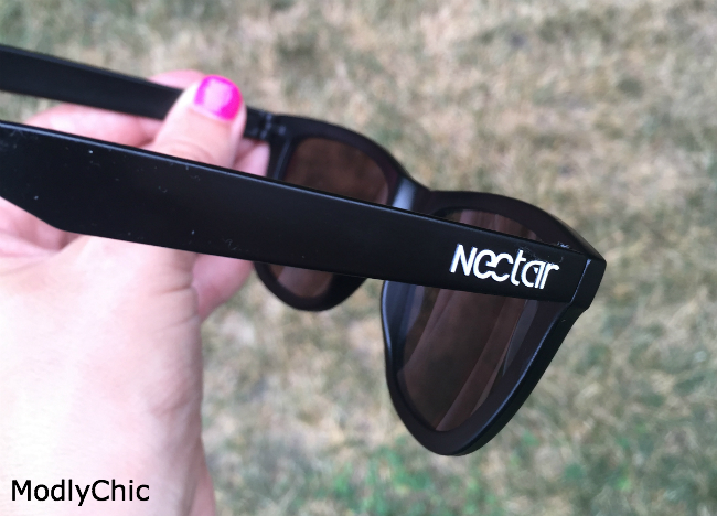 d5389fc741 Nectar Sunglasses - simple sunnies with style - ModlyChic