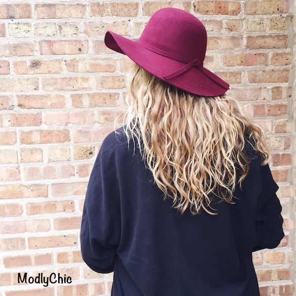 59010af31b6 Gift Guide  The Perfect Floppy Hat - ModlyChic