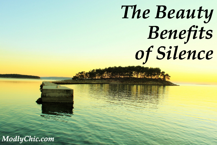 beauty-benefits-of-silence
