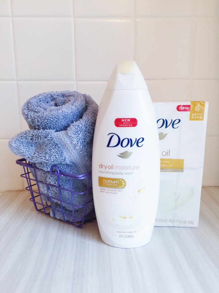 5 Ways to Protect Your Skin While Marathon Training - Dove Dry Oil