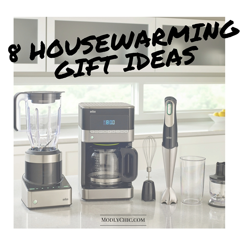 10 HousewarmingGift Ideas
