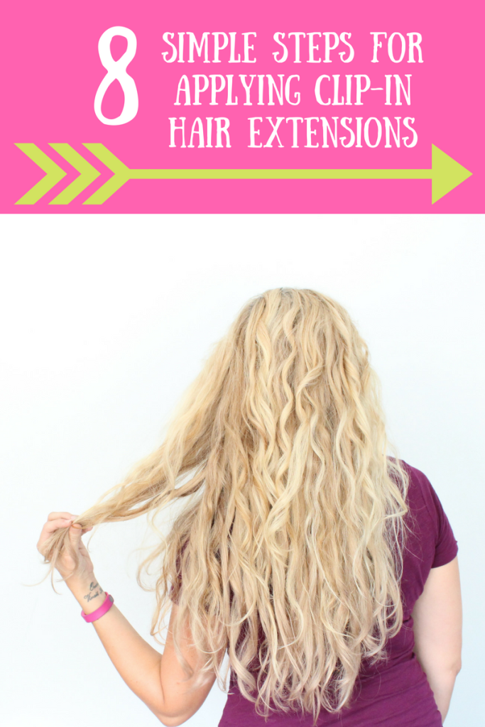 simple-steps-for-applying-clip-in-hair-extensions