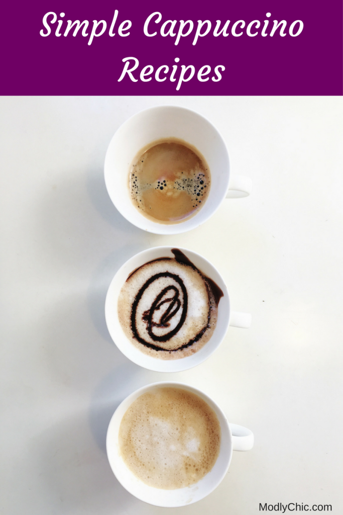 simple-cappuccino-recipes